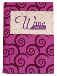 WINE JOURNAL 5.5x7.5